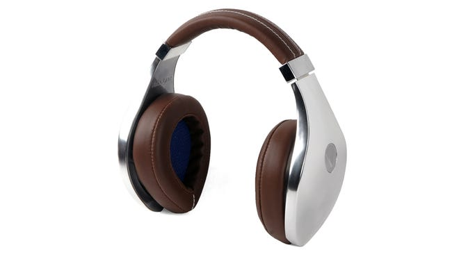 The Velodyne Acoustics vTrue headphones are priced at $399.