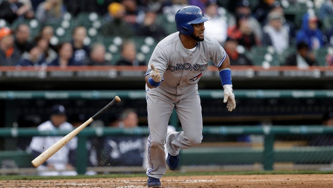 Despite an injury to Jose Reyes, Toronto's Emilio Bonifacio hasn't yet been able to translate additional playing time into productive fantasy numbers.