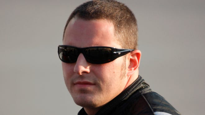 Johnny Sauter, shown in 2008, has two wins in four Camping World Truck races this season.