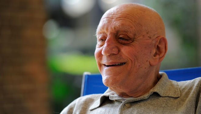 Jerry Tarkanian was one of the first to take on the NCAA.