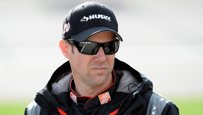 """Matt Kenseth says the penalties NASCAR slapped his team with are """"grossly unfair"""" and """"borderline shameful."""""""