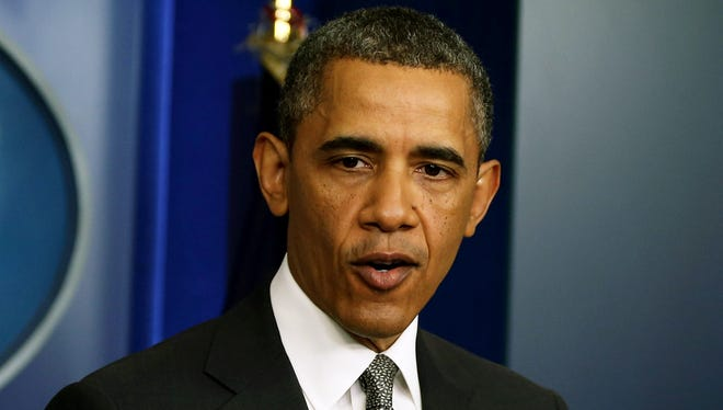 President Obama appointed three new members in January 2012 to the five-member National Labor Relations Board, which had been stymied following Senate Republicans' refusal to consider two of his nominees.