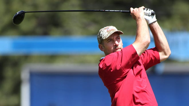 John Smoltz will be among a record 9,860 entrants for U.S. Open qualifying.
