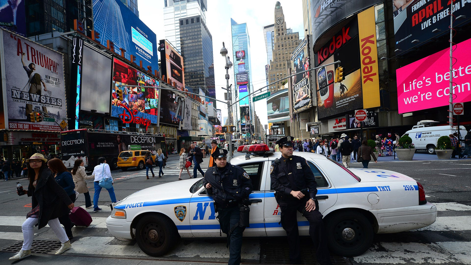Image result for Times Square attack