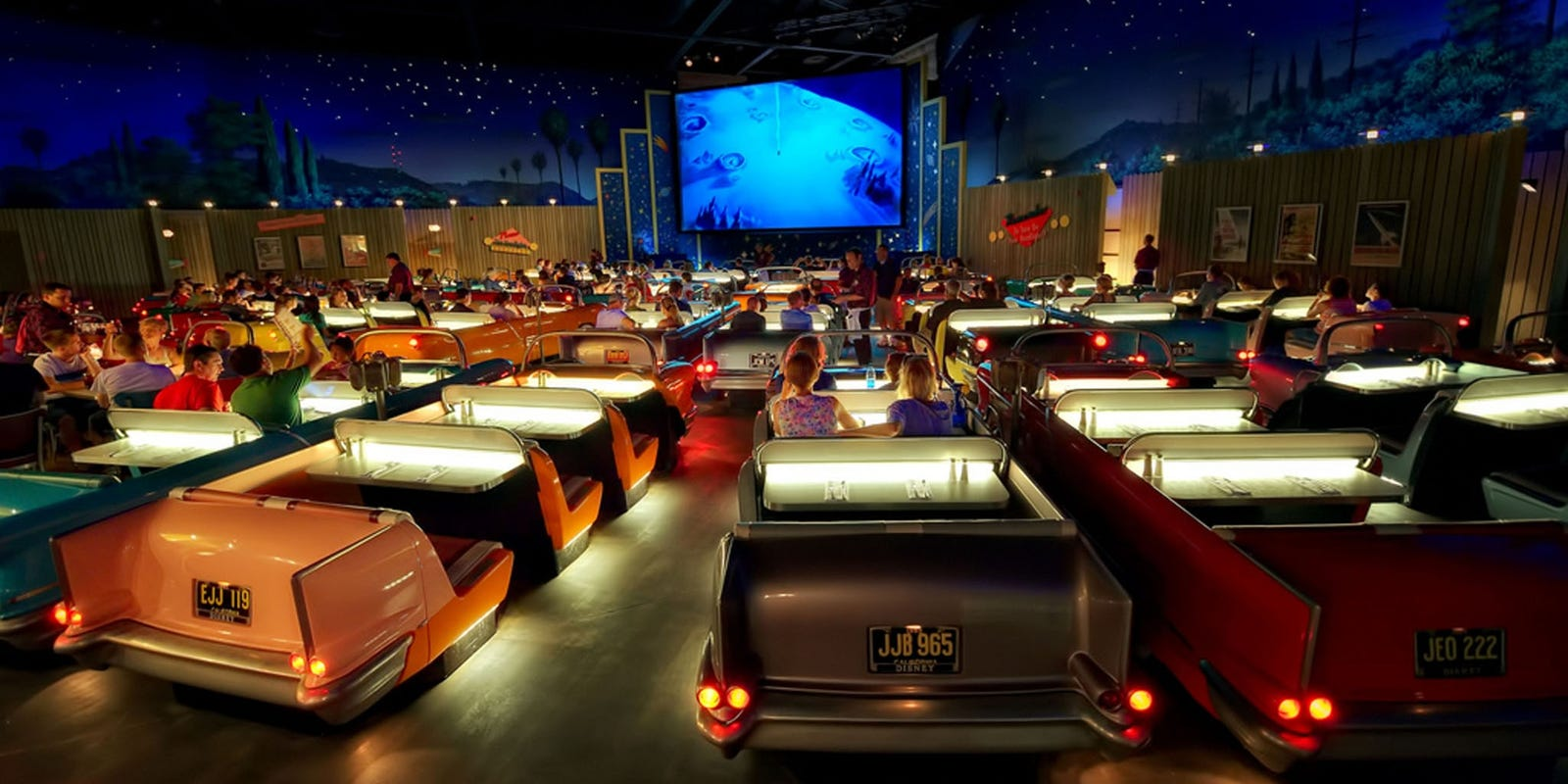 Best Disney Restaurants For Every Occasion