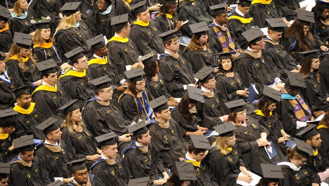 Another class is graduating from college, but will they know how to conduct themselves professionally in job interviews?