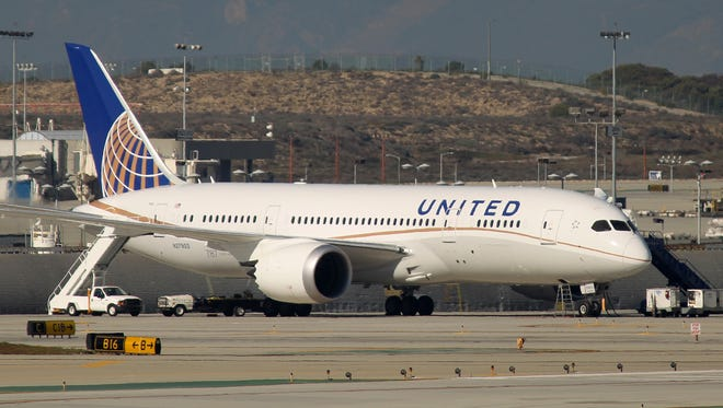Federal regulators are telling airlines they can fly Boeing's 787 Dreamliners again as soon as they replace its problematic lithium-ion batteries with a revamped battery system. The  Federal Aviation Administration safety order applies to all U.S. airlines, but only one airline - United - currently has 787s in their fleet.