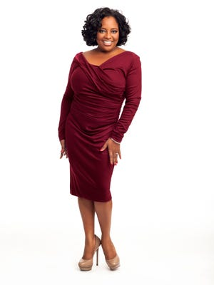Sherri Shepherd, of 'The View,' shares her struggle with diabetes in a new book.