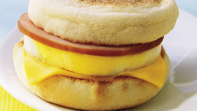 McDonald's is considering serving breakfast all day and starting delivery in some U.S. urban areas, the company's CEO said.