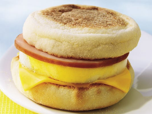 McDonald's considers all-day breakfast, delivery
