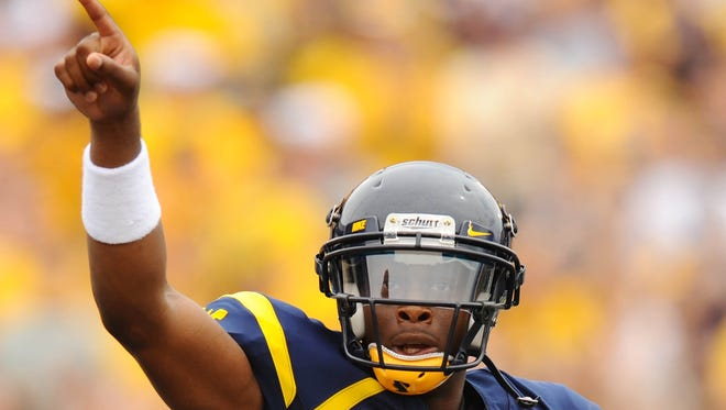 Among the drafted quarterbacks, former West Virginia Mountaineers passer Geno Smith has the best shot to start in 2013.