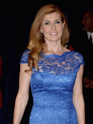 Actress Connie Britton, star of ABC's 'Nashville,' played Tami Taylor on 'Friday Night Lights.'