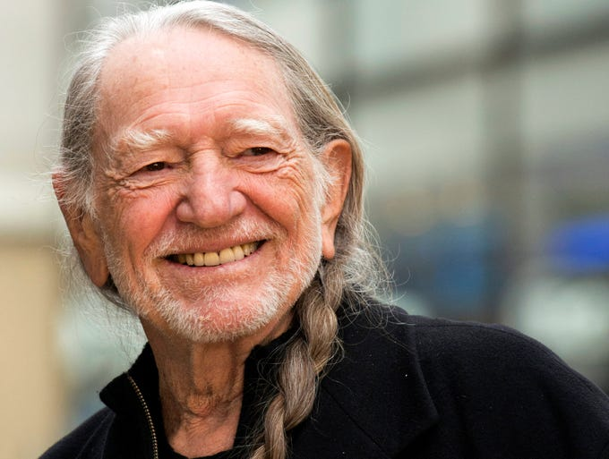 Born in Abbott, Texas, on April 29, 1933, Willie Nelson, the original Red Headed Stranger, the father of Outlaw music, as American an icon as they come, turned 85. Here are just a few highlights from all of his years on the road.