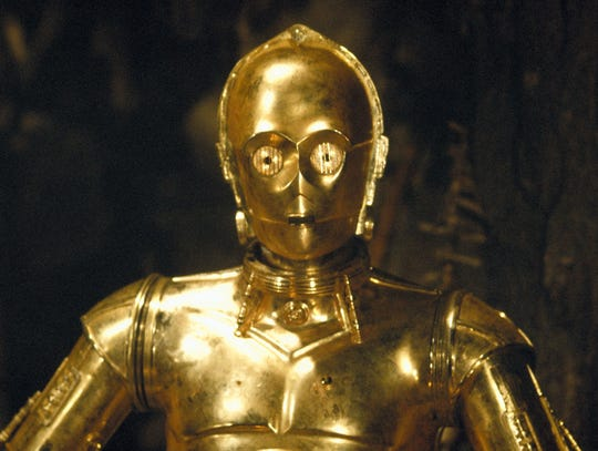 Threepio Jedi