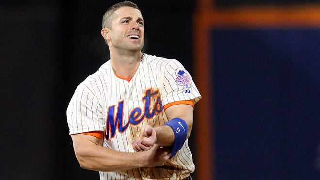 Mets third baseman David Wright says sexual orientation should be no barrier for a qualified baseball player.