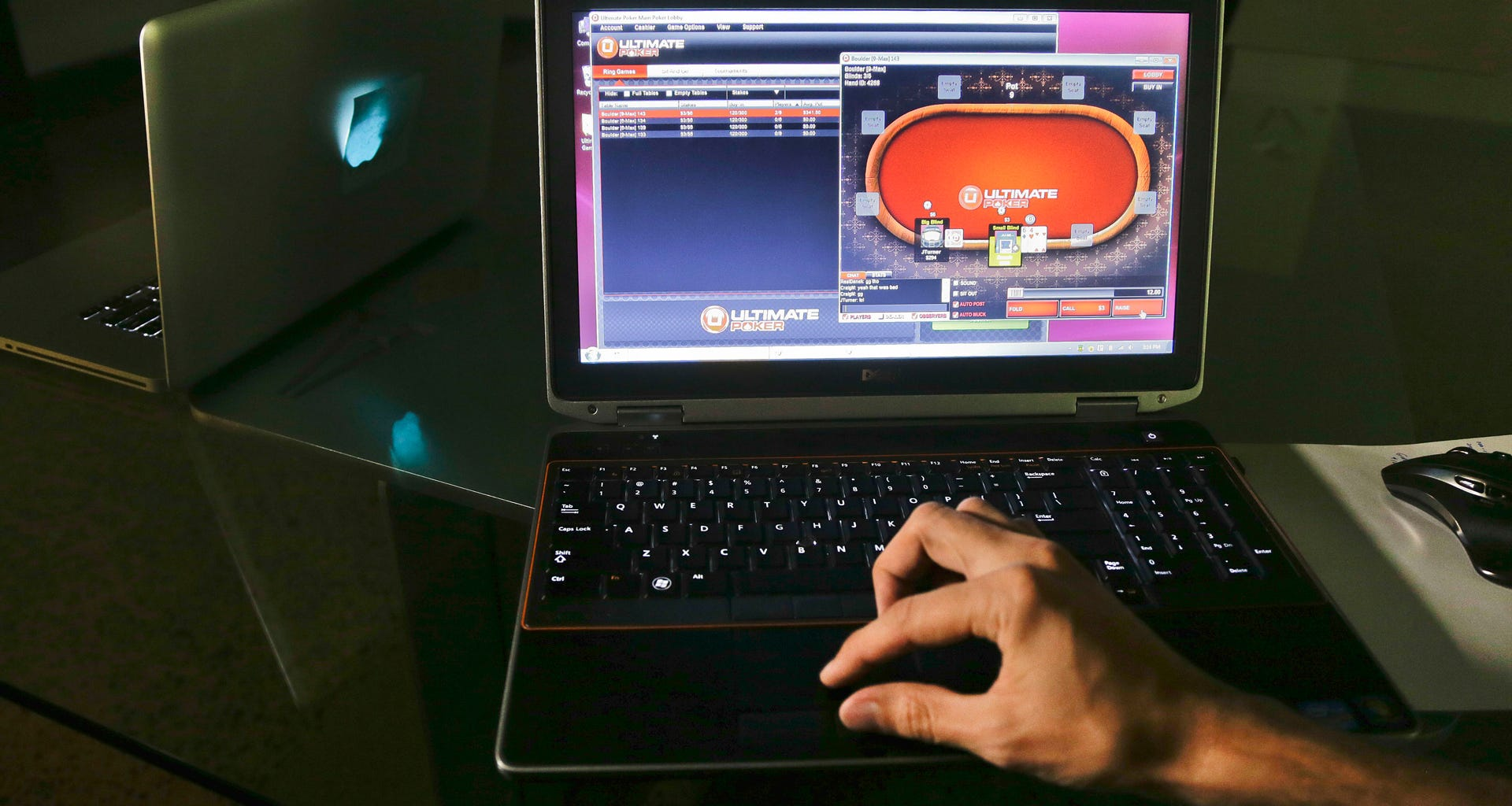 real gambling sites