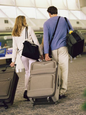 Some fliers prefer to ship their bags directly to their destinations to avoid onerous baggage fees from the airlines and to bypass any hassle at the airport. Others say the savings isn't significant enough to justify the pre-trip inconvenience.