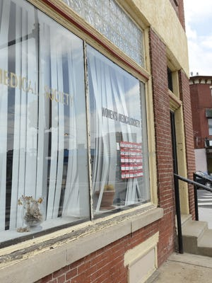 Kermit Gosnell's former clinic in Philadelphia is now closed.