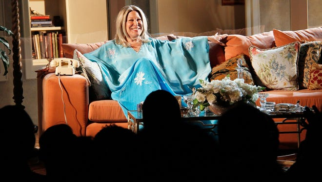 Bette Midler did not get nominated for her role in 'I'll Eat You Last: A Chat With Sue Mengers.'