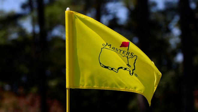 Mercedes-Benz upgraded to a global sponsorship for the Masters.