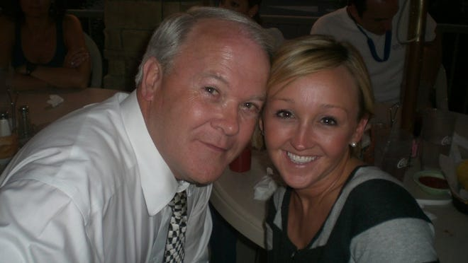 Melissa Page Strange, daughter of former  Southern Baptist Convention president the Rev. Frank Page, committed suicide in the fall of 2009 just after hanging up the phone with her dad.