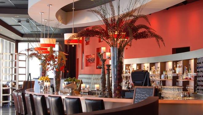 Poco Casa in Tucson, Ariz., offers innovative regional Mexican specials from a blackboard menu.