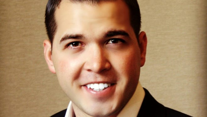 Sean Castro, founder and CEO of PreApps, will be graduating from Northeastern University this week.