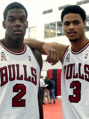 06f4f8c10c4e Playoff Putbacks  Has Michael Jordan cursed the Bulls