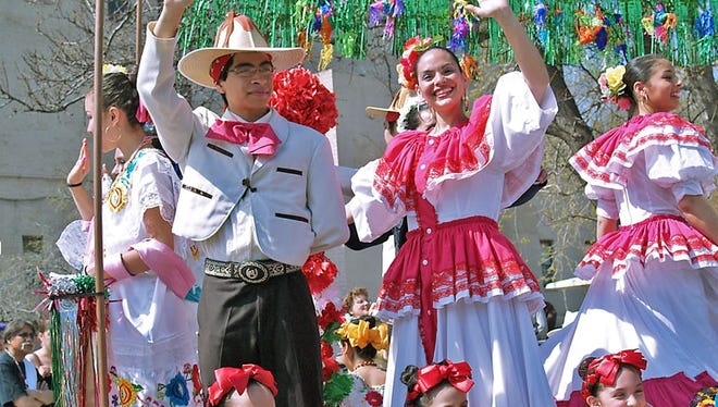 Minnesota probably isn't the first place that comes to mind when you think Mexican heritage, but St. Paul's District Del Sol on the West Side hosts one of the nation's best Cinco de Mayo celebrations. Festivities include a parade down Cesar Chavez Street, a lowrider car show, a 5K race and three stages of live entertainment.