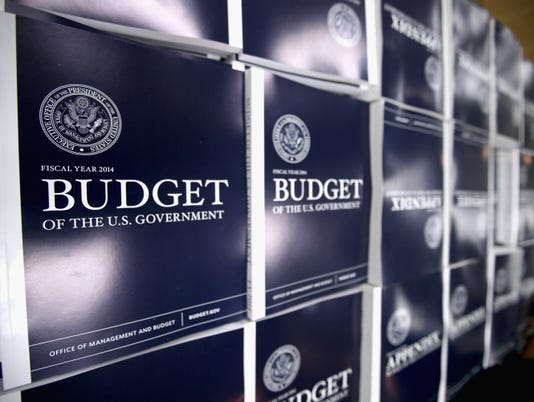 Shrinking deficit remains too high: Our view