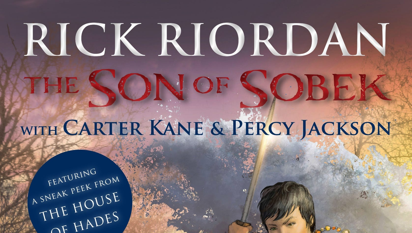 Percy Jackson And The Son Of Sobek Epub