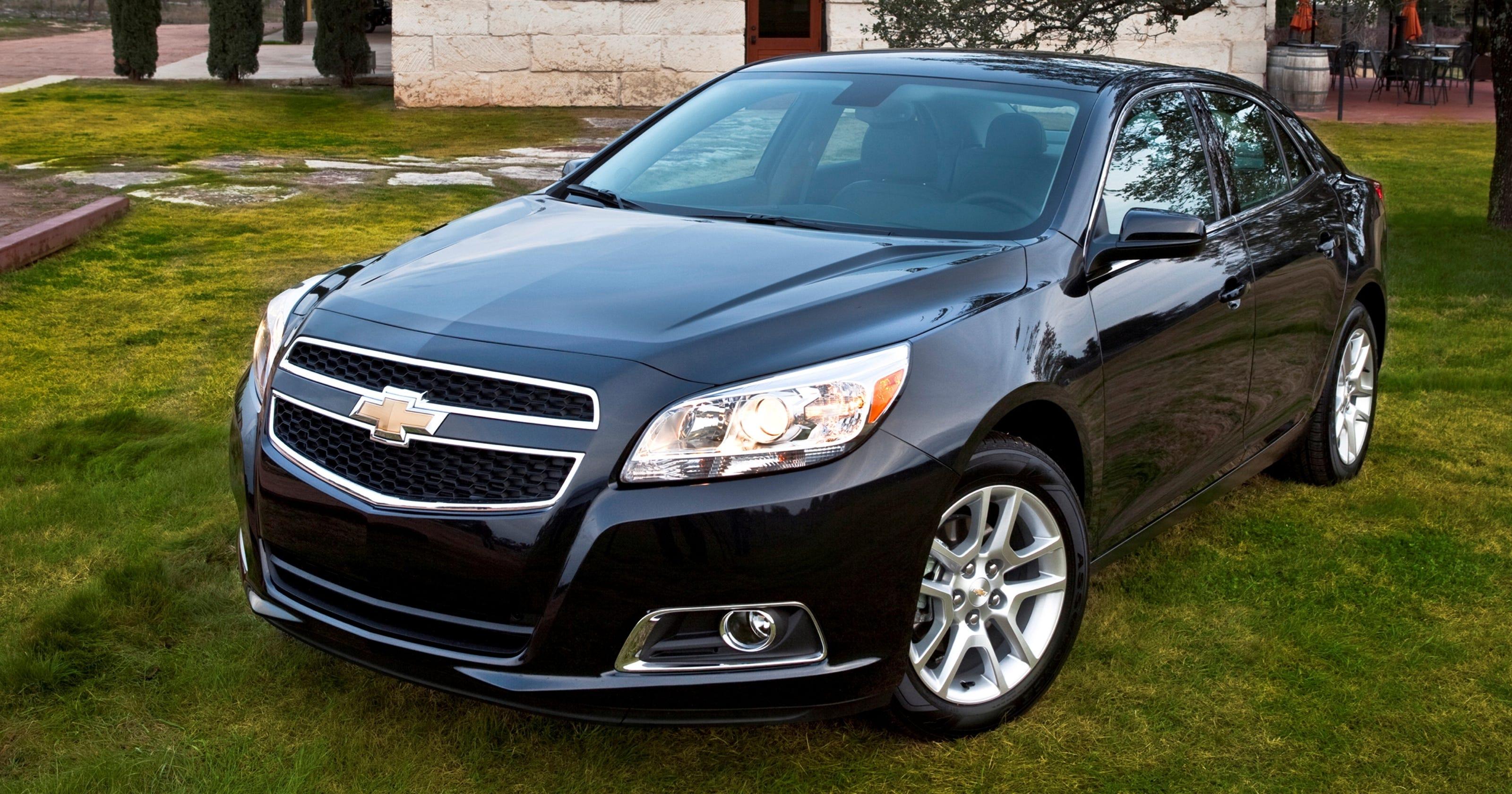 GM recalls eAssist mild hybrids for battery fire risk
