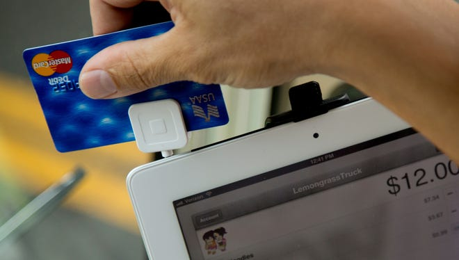 Since the recession, consumers have been more cautious about using credit cards.