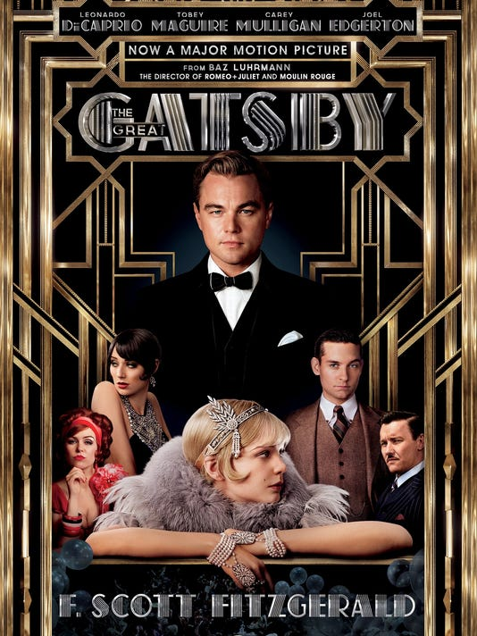 five reasons gatsby is the great american novel