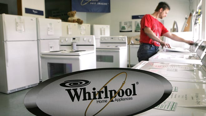 Is Whirlpool's restructuring paying off?