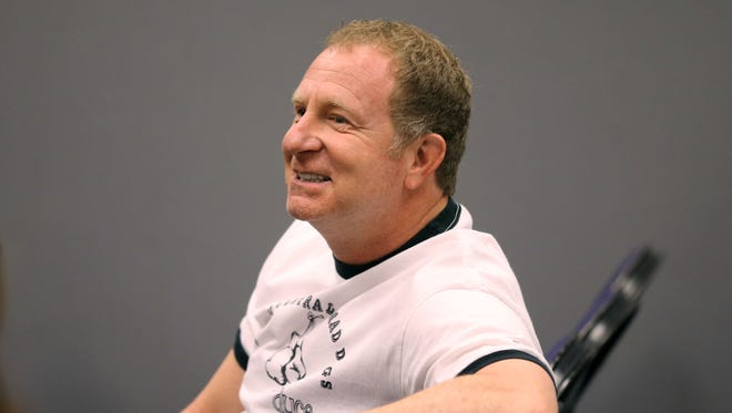 Suns owner Robert Sarver has a spotted reputation around the NBA.