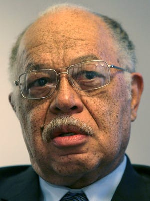 Dr. Kermit Gosnell in a 2010 photo.