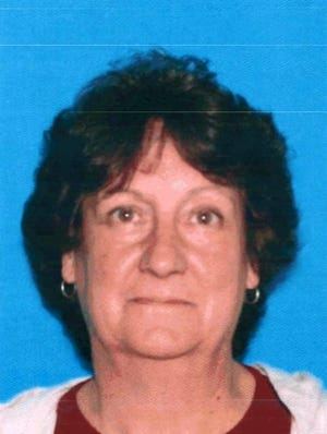Pamela Maria Devitt, 63, died May 9 after being attacked by several pit bulls during her morning walk in Littlerock, Calif., in the high desert northeast of Los Angeles.
