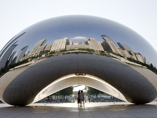Free things to do in 10 great cities