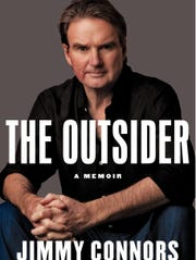 2013-5-12 the outsider jimmy connors