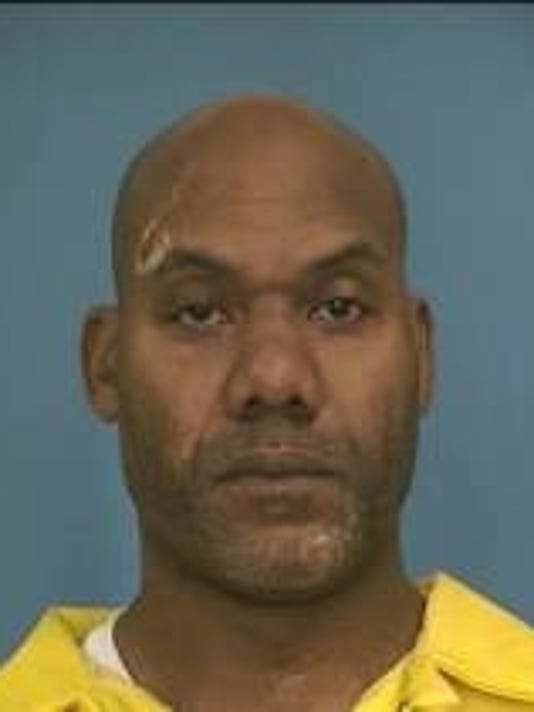 Ex-Jaguars WR Jimmy Smith in prison in Mississippi