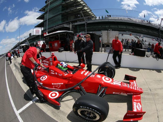 How Much Does A Indy  Race Car Cost