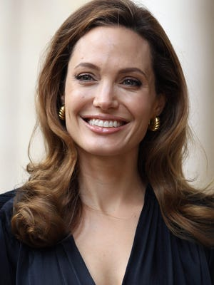 Angelina Jolie revealed  that she has undergone a preventive double mastectomy to reduce her risk of cancer.