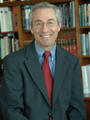 Thomas Insel is director of the National Institute of Mental Health.