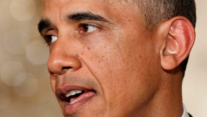 President Barack Obama is scheduled to meet with Defense Secretary Chuck Hagel and Gen. Martin Dempsey, chairman of the Joint Chiefs of Staff, about sexual assault in the military.