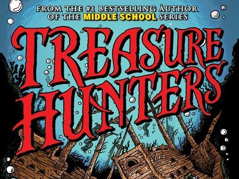 how to become a treasure hunter
