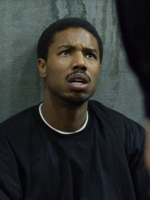 """Michael B. Jordan, seen here in """"Fruitvale Station,"""" has been talked about as a possible Human Torch in Josh Trank's reboot of """"Fantastic Four."""""""