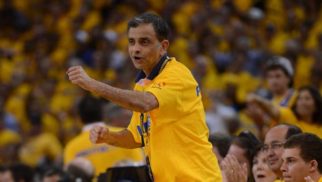 Vivek Ranadive and his group have paid a record price for the Sacramento Kings.