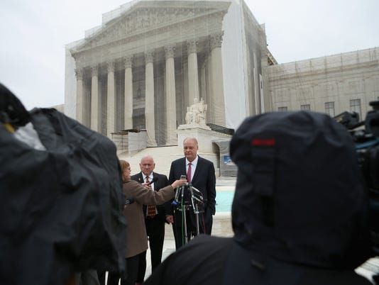Justices: Arizona voter registration rules go too far