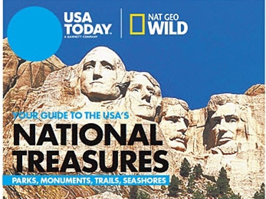10 new jewels on must-see national parks list